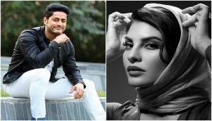 Mouni Roy's ex-boyfriend Mohit Raina to work opposite Jacqueline Fernandez in 'Mrs Serial Killer'