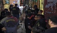 बंदूकधारियों ने बार में की अंधाधुंध गोलीबारी, 11 लोगों की मौत कई घायल