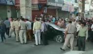 गैंगवार से दिल्ली की सड़कें खून से हुई लाल, सरेआम बदमाशों के बीच फायरिंग, मारे गए 2 बदमाश