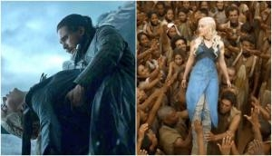 Game Of Thrones Finale Episode: Major spoiler! Daenerys Targaryen's journey comes to an end