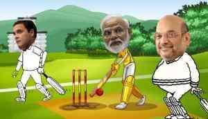 Exit Polls 2019: PM Modi, Amit Shah played test match; Rahul Gandhi's T-20 strategy failed