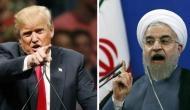 क्या ईरान को बर्बाद कर मानेगा अमेरिका? ट्रंप ने फिर की कड़े प्रतिबंध लगाने की घोषणा