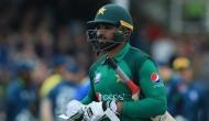 This Pakistani cricketer lost his daughter while playing an ODI against England