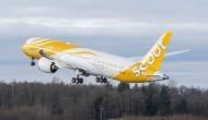 161 यात्रियों को लेकर सिंगापुर जा रहे विमान के इंजन से निकली चिंगारी और फिर...