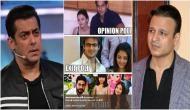 After Vivek Oberoi's insensitive tweet on Aishwarya Rai Bachchan, here's how Bharat actor Salman Khan reacted