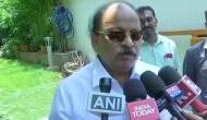 Congress' Roshan Baig calls KC Venugopal a 'buffoon', blames Siddaramaiah for collapse of Congress-JD(S) alliance in Karnataka