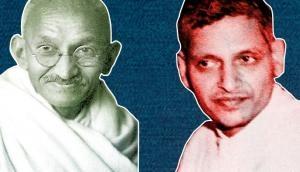 Nathuram Godse ,Nathuram Godses hanging ,Sacrifice ,Mahatma Gandhi,नाथूराम गोडसे,फांसी,बलिदान दिवस,पुलिस,मामला