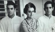 राजीव और संजय गांधी भाई होकर भी क्यों थे एक-दूसरे से इतने जुदा?