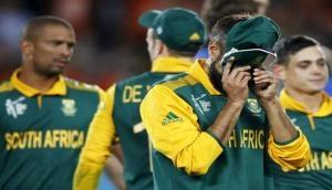 दक्षिण अफ्रीका के पूर्व कप्तान ने भारत दौरे पर की शर्मनाक हरकत, सबके सामने उतार दिया अंडरवियर!