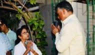 एग्जिट पोल के बाद आज चुनाव आयोग से मिलेंगे विपक्षी नेता, ईवीएम में गड़बड़ी का उठाएंगे मुद्दा