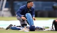 Watch: MS Dhoni announces his retirement plans in a viral video