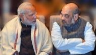 Exit Poll में बहुमत फिर क्यों डरी हुई है BJP ! अमित शाह कर रहे हैं ये काम