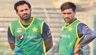 पाकिस्तान के तेज गेंदबाज मोहम्मद आमिर के बाद अब खिलाड़ी ने संन्यास लेकर सबको चौंकाया
