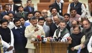 Notwithstanding exit polls, opposition leaders set to meet, also to move EC over VVPATs