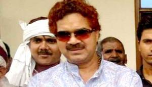 BSP suspends senior leader Ramvir Upadhyay for anti-party activities