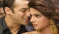 सलमान खान बोले- मेरे लिए पति छोड़ देती हैं लड़कियां, प्रियंका ने पति के लिए छोड़ दिया 'भारत'
