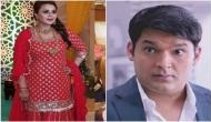 Good News! Are Kapil Sharma and wife Ginni Chatrath going to become parents? Read out to find more