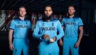 From navy blue to baby blue, England cricket unveils new look kit ahead of World Cup