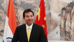 India, China have reached consensus to make bilateral ties stable, says Luo Zhaohui