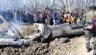 भारतीय सेना ने खुद मार गिराया अपना विमान! 6 जवान हुए थे शहीद