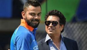 Virat Kohli on the brink of breaking Sachin Tendulkar, Brian Lara's long standing record