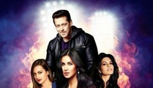 Salman Khan says 'Tiger, Dabangg, and Kick will never be made without Katrina Kaif, Sonakshi Sinha, Jacqueline Fernandez'