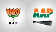 Lok Sabha Election Results 2019: BJP leads in 3 seats in Delhi, AAP on second spot