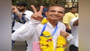 लोकसभा चुनावों में बीजेपी की बंपर जीत के बीच गोवा में लगा बड़ा झटका, हारी पर्रिकर की सीट
