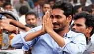 Andhra Pradesh: CM Reddy announces fight against illiteracy, felicitates teachers