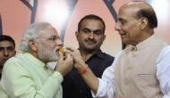 Election Results 2019: BJP की जीत पर राजनाथ सिंह ने PM मोदी के लिए कही बड़ी बात