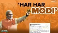 Lok Sabha Election Results 2019: From Rajnath Singh to Suresh Prabu, congratulatory messages pour in for Narendra Modi