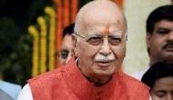 'Wonderful feeling,' LK Advani congratulates PM Modi and Amit Shah for BJP's unprecedented victory