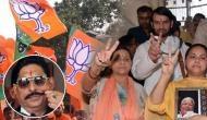 बिहार में 38 सीट पर NDA आगे, मीसा भारती हार सकतीं हैं चुनाव, बाहुबली अनंत सिंह की पत्नी 1 लाख मतों से पीछे