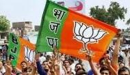 पश्चिम बंगाल की सीएम ममता बनर्जी को एक और झटका, TMC छोड़ BJP में शामिल हुआ ये नेता