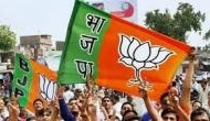 BJP to hold high-level meeting with office bearers of all morchas today