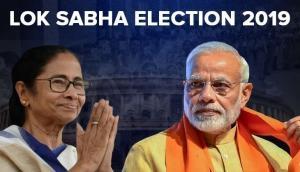 पश्चिम बंगाल में BJP को बंपर जीत, ममता बनर्जी को जनता ने दिया करारा जवाब