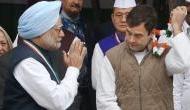 Manmohan Singh opted to resign after Rahul Gandhi ordinance row in 2013, says Montek Ahluwalia