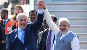 Benjamin Netanyahu congratulates dear friend PM Modi on election victory