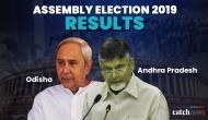 आंध्रप्रदेश विधानसभा चुनाव : एकतरफा जीत की ओर YSR कांग्रेस, खतरे में चंद्रबाबू की कुर्सी