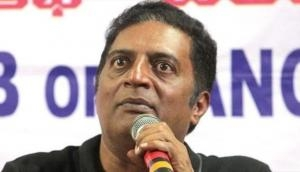 Prakash Raj accepts his defeat in Lok Sabha Election Results 2019, tweets 'A solid slap on my face'