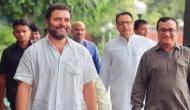 Rahul Gandhi will be next PM, says Ajay Maken; Meenakshi Lekhi calls opposition nervous