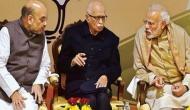 BJP की जीत पर लालकृष्ण आडवाणी ने मोदी-शाह के लिए किया ऐसा ट्वीट, आपको जरूर पढ़ना चाहिए