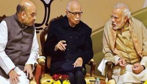 जम्मू-कश्मीर: अनुच्छेद 370 हटाने के मोदी सरकार के फैसले पर लालकृष्ण आडवाणी ने दिया ये बयान