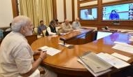 Union Cabinet, Council of Ministers scheduled to meet today