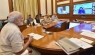 चीन की नापाक हरकत का खुलासा, PM मोदी, राष्ट्रपति समेत 10 हजार भारतीयों की कर रहा जासूसी