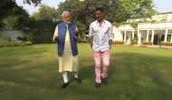पीएम मोदी को अक्षय कुमार और ट्विंकल खन्ना ने इस अंदाज में दी जीत की बधाई