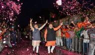 कई रिकॉर्ड के साथ दोबार पीएम बनेंगे मोदी, बीजेपी ने अपने दम पर जीतीं 300 से ज्यादा सीट