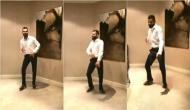 Video: विश्व कप से पहले डांस करते नजर आए विराट कोहली, डिविलियर्स को दिया यह चैलेंज