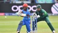 World Cup 2019: विश्व कप की दावेदार पाकिस्तान अभ्यास मैच में चारों खाने चित, अफगानिस्तान ने 3 विकेट से हराया