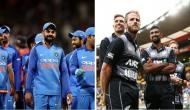 World Cup 2019: अभ्यास मैच में न्यूजीलैंड से भिड़ेगा भारत, नंबर चार की पोजिशन पर होगा कोहली का ध्यान